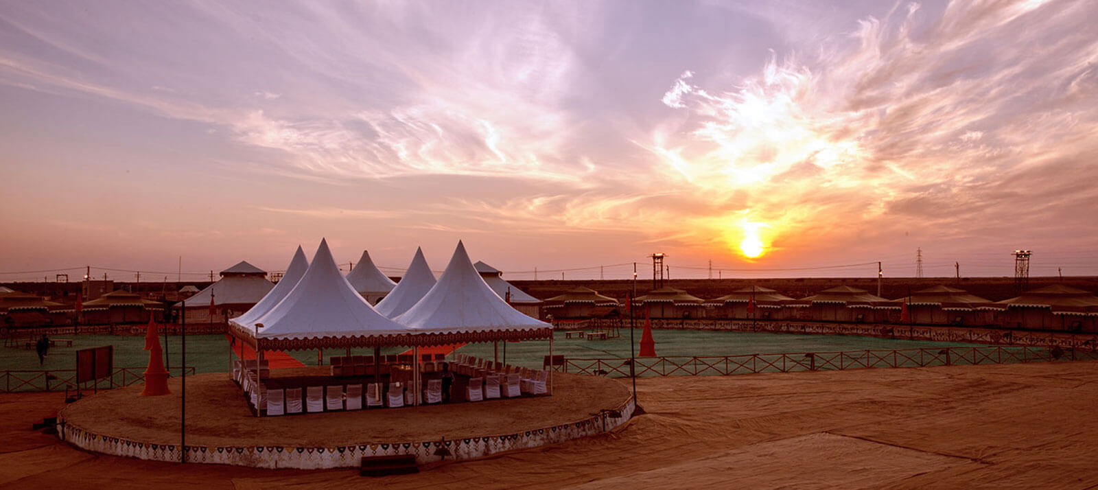 Rann utsav Tour package